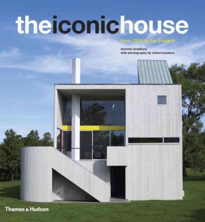 The iconic house:architectural masterworks since 1900