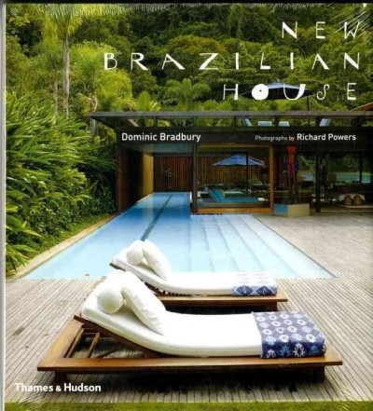 New Brazilian house /