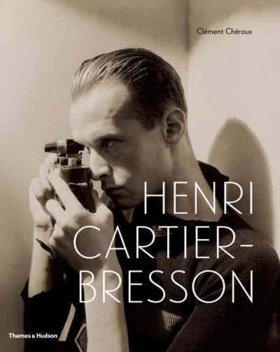 Henri Cartier-Bresson : : here and now