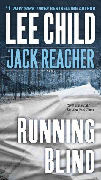 Running blind /