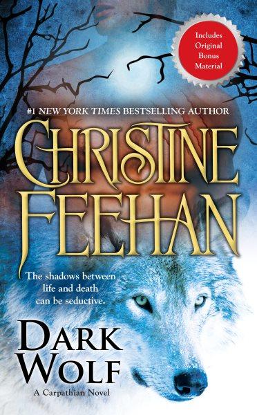 Dark Wolf /