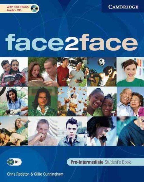 Face2face Pre-intermediate Student's Book