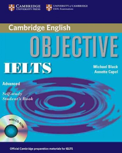 Objective Ielts Self-Study Advanced