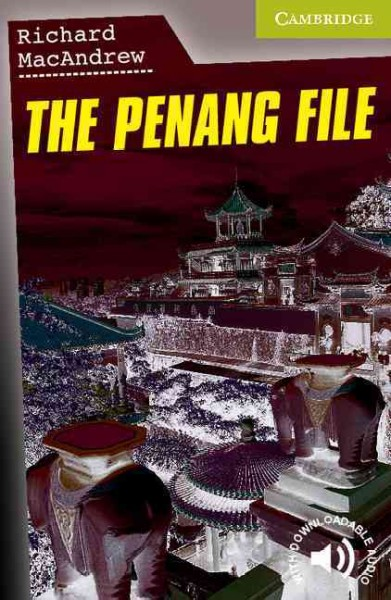 The Penang file /