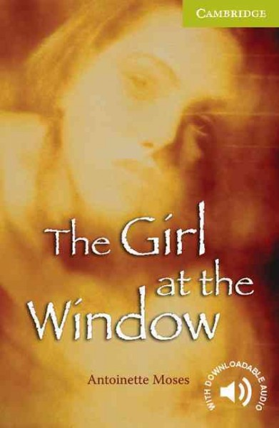 The girl at the window /