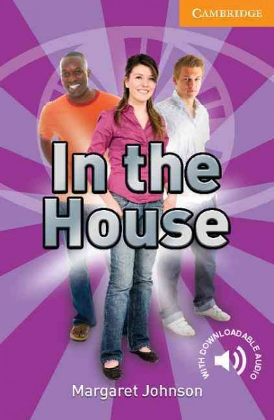 In the house /