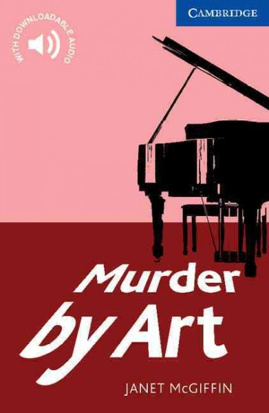 Murder by art /