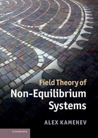 Field theory of non-equilibrium systems /