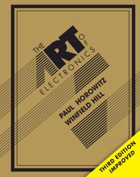 The art of electronics /