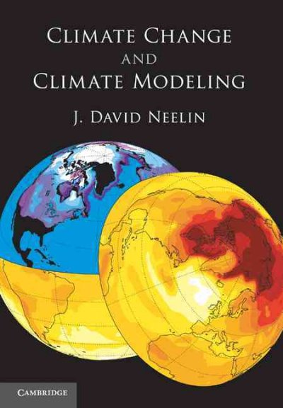 Climate change and climate modeling /