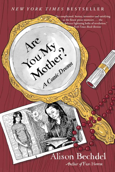 Are you my mother? : : a comic drama