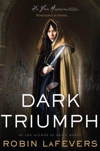 Dark triumph /