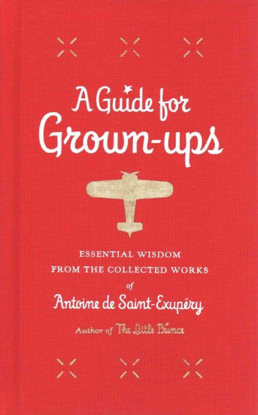 A Guide for Grown-ups