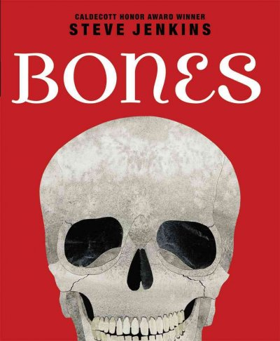 Bones : skeletons and how they work 封面