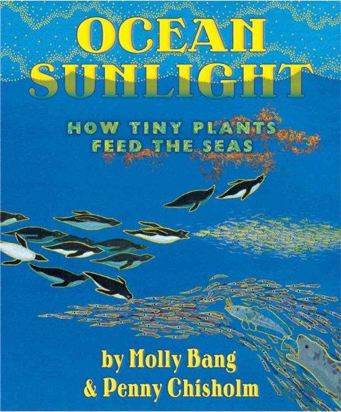 Ocean sunlight : how tiny plants feed the seas /