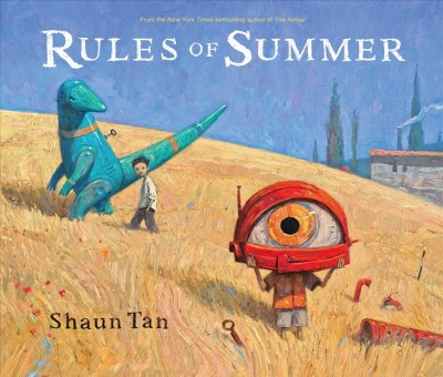 Rules of summer /