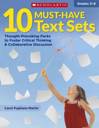 10 Must-have Text Sets