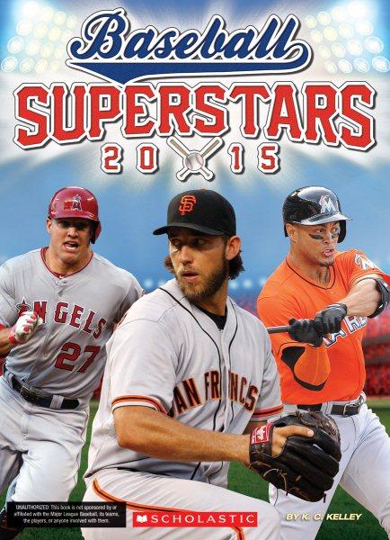 Baseball Superstars 2015
