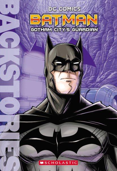Batman:Gotham City``s Guardian