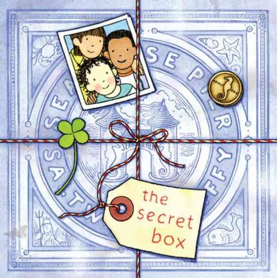 The secret box /