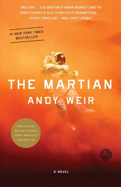 The Martian: A Novel 火星任務