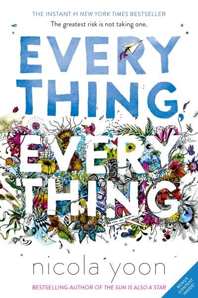 Everything- Everything你是我一切的一切