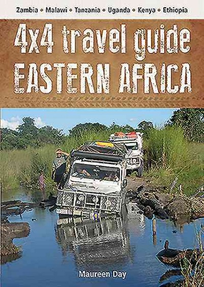 4x4 Travel Guide Eastern Africa