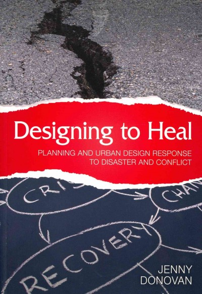 Designing to heal /