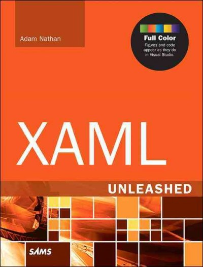 XAML unleashed /