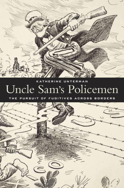 Uncle Sam's Policemen