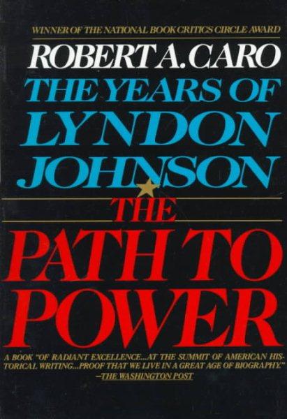 The years of Lyndon Johnson /