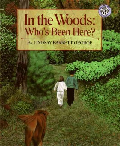 In the woods : who