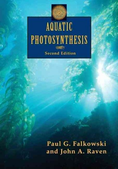 Aquatic photosynthesis /