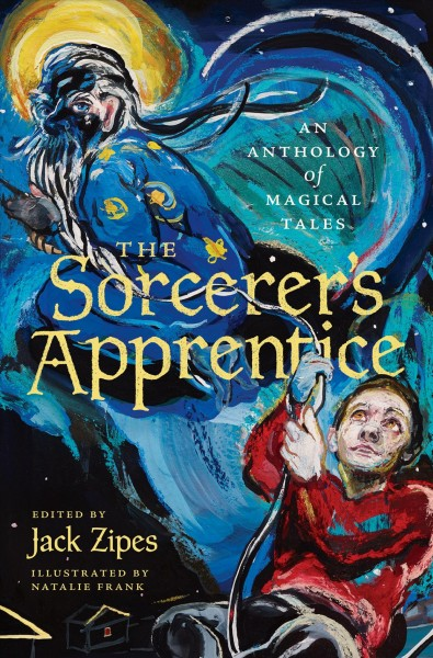 The Sorcerer Apprentice