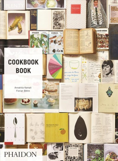 Cookbook book /
