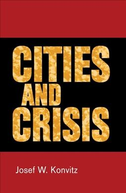 Cities and crisis /