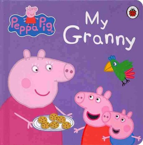 Peppa Pig My Granny