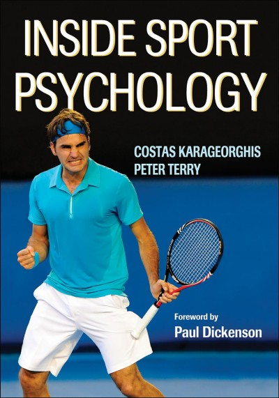 Inside sport psychology /