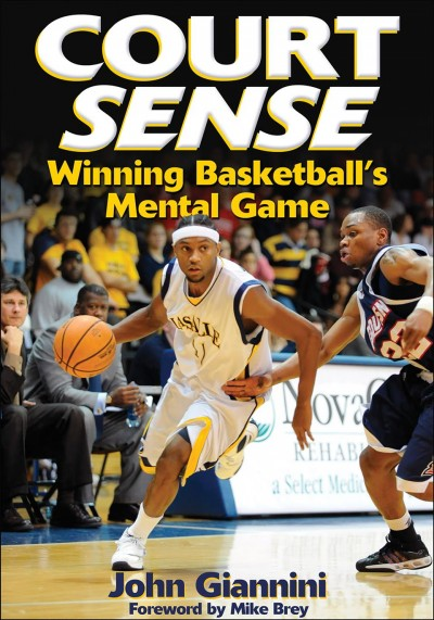 Court sense : winning basketball