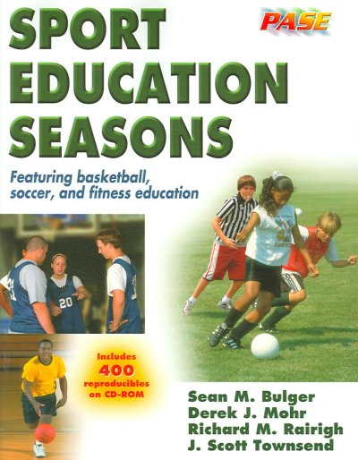 Sport education seasons /