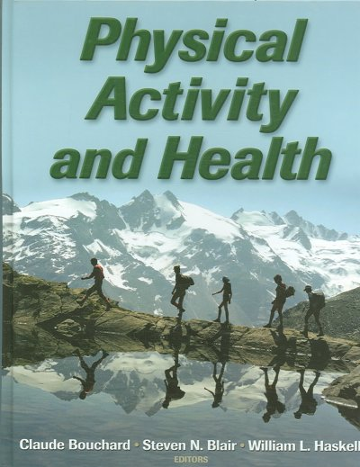 Physical activity and health /