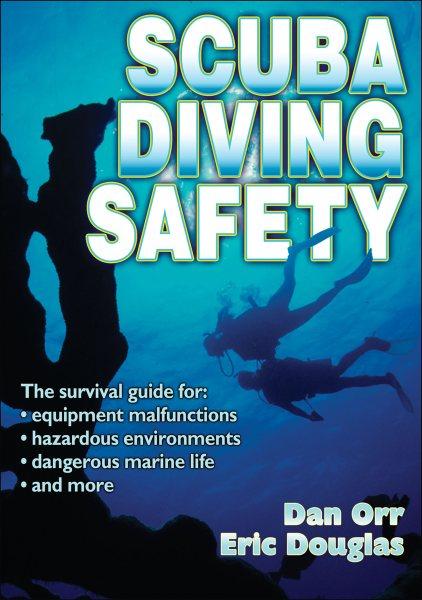 Scuba diving safety /