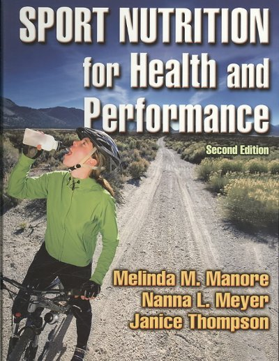 Sport nutrition for health and performance /