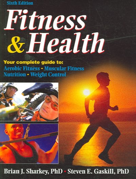 Fitness & health /
