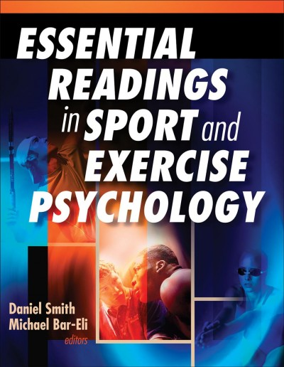 Essential readings in sport and exercise psychology /