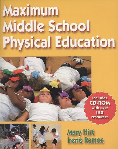 Maximum middle school physical education /