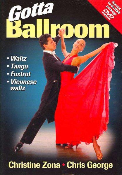 Gotta ballroom /
