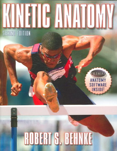 Kinetic anatomy /
