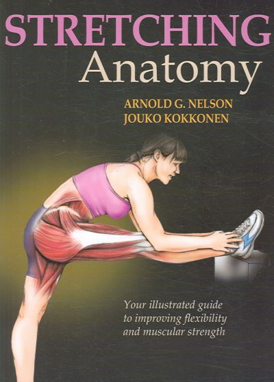 Stretching anatomy /