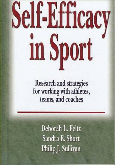 Self-efficacy in sport /